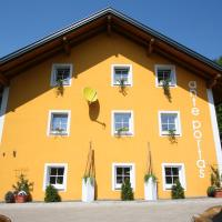 Apartment Salzburg 46