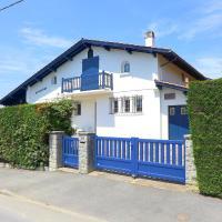 Holiday Home Guéthary 3772