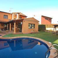 Holiday Home Sta Cristina d'Aro 2839