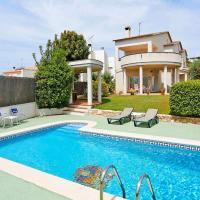 Holiday Home El Vendrell 2925