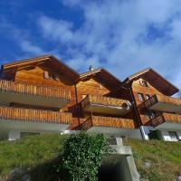 Resort Leuk 1516