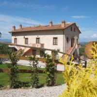 Farm Stay Montepulciano Si 7235