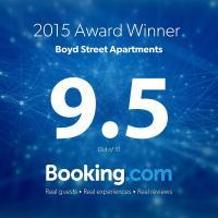 Boyd Street Apartments