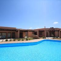 Villa Costa Paradiso 7097