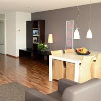 Aparthotel Vlissingen 8367
