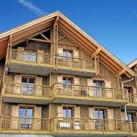 Apartment Albiez Montrond 4018