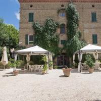 Villa San Valentino della Collina - PG 7457