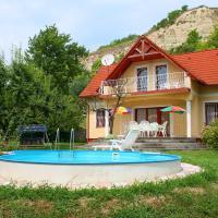 Holiday Home Balatonkenese 6993