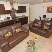 Apartment Gants Hill 5104