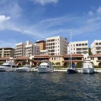 Skymoon Villas-Apartments