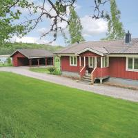 Holiday Home Hammar with Sea View 09
