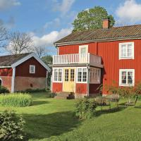 Holiday Home Hammar with Lake View 10