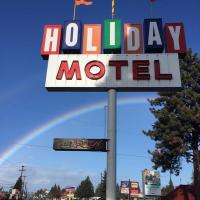 Holiday Motel Bend
