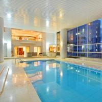 POBLADO 12 BEDROOM PENTHOUSE WITH PRIVATE POOL