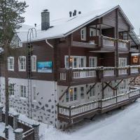 Levikaira Apartments - Alpine Chalets