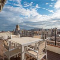 Rent Top Apartments Rambla Catalunya 8