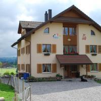 Bauernhaus Hinderfeld