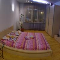 Apartment Na Rodionova