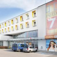 Hotel 7 Days Premium