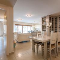 Luxurious 3BR - King David Residence
