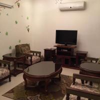Amman Apartment