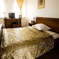 Hotel Constancja