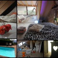 "Loft ""Home & Pool"""