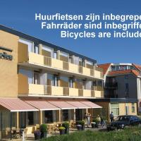 Hotel Prins Maurits