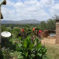 Mbeetwani Uplands Bungalow