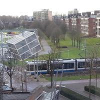 Apartment België