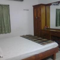 My Home Residency