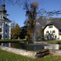 Jagdhaus Grubhof