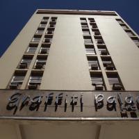 Graffiti Palace Hotel