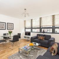 Covent Garden & Holborn - Soho Abode Apartments