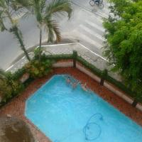 Apartamento Miraluz Enseada