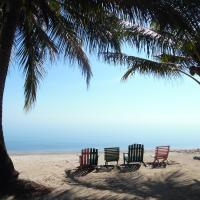 Sandpiper Beach Cabana