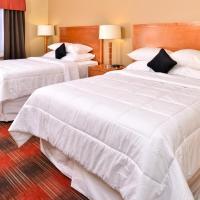 Red Lion Inn & Suites Spokane Airport