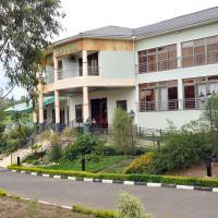 Igongo Cultural Centre & Country Hotel
