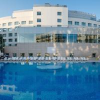 Imeretinskiy Hotel