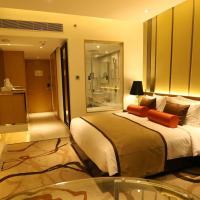Pride Plaza Hotel, Aerocity New Delhi