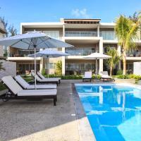 L'escale Luxury Beach Apartments
