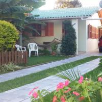 Casa Jardim das Bananeiras