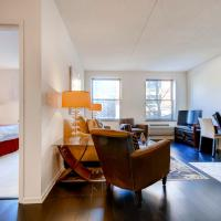 Global Luxury Suites at Bridgepoint Circle