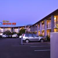 Best Western Alpine Motor Inn