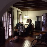 Villa 4 Camini