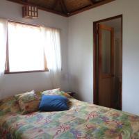 Cabina Bamboo