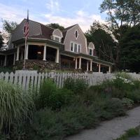 Hilltop House Bed & Breakfast