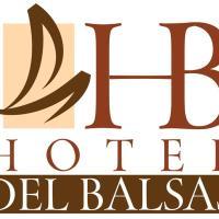 Hotel del Balsas