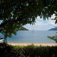 Cape Maclear EcoLodge & Scuba Shack