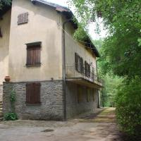Badia Holiday Home